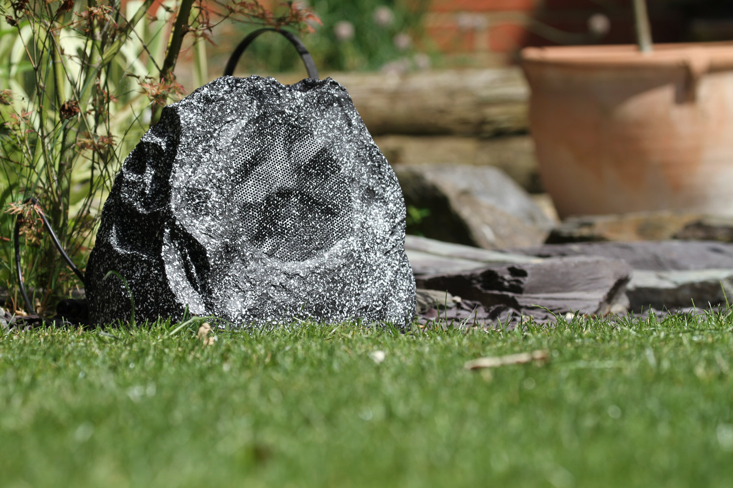Let Lithe Audio rock your summer with our new garden speakers
