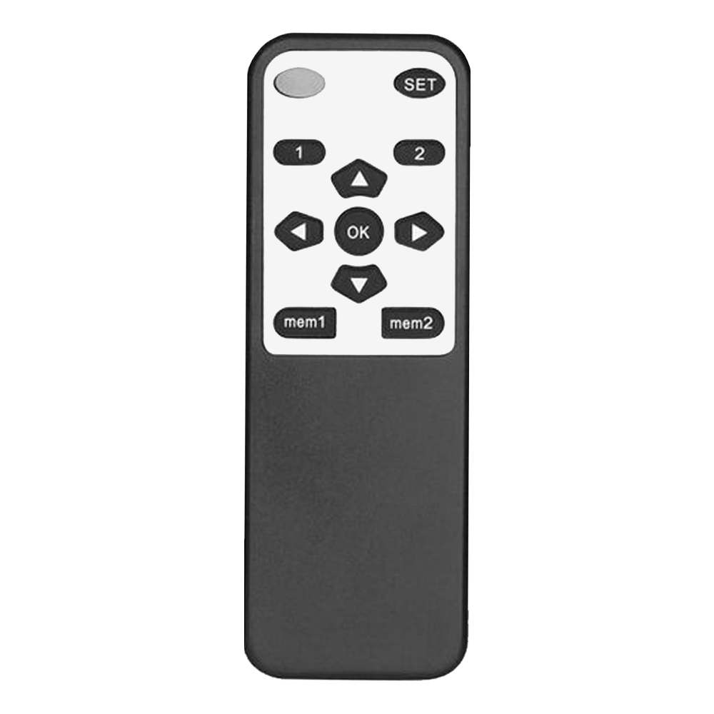 LitheAudio SPARE Motorized Bracket Remote