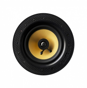 Lithe Audio 6.5'' 2-way Passive Slave Ceiling Speaker (SINGLE)