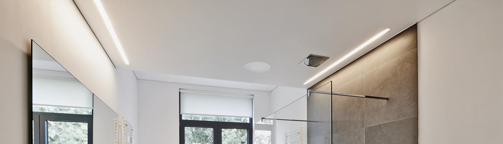 Bathroom Ceiling Speakers Lithe Audio Ltd, Speakers For Bathroom Ceiling