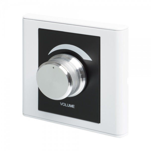 Boutique Volume Controller White