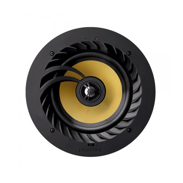 Lithe Audio 6.5'' 2-way Ceiling Speaker (SINGLE)