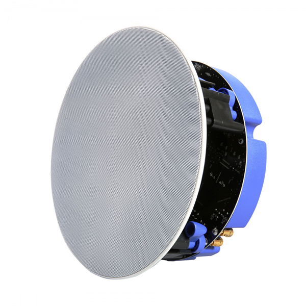 Lithe Audio Bluetooth Ip44 Rated Bathroom 6 5 Ceiling Speaker Single Master