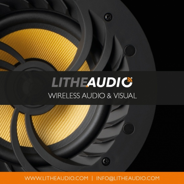 Pack of 50 Lithe Audio Catalogues