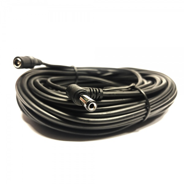 50'' (15M) Power cable extension for Lithe Audio Speakers