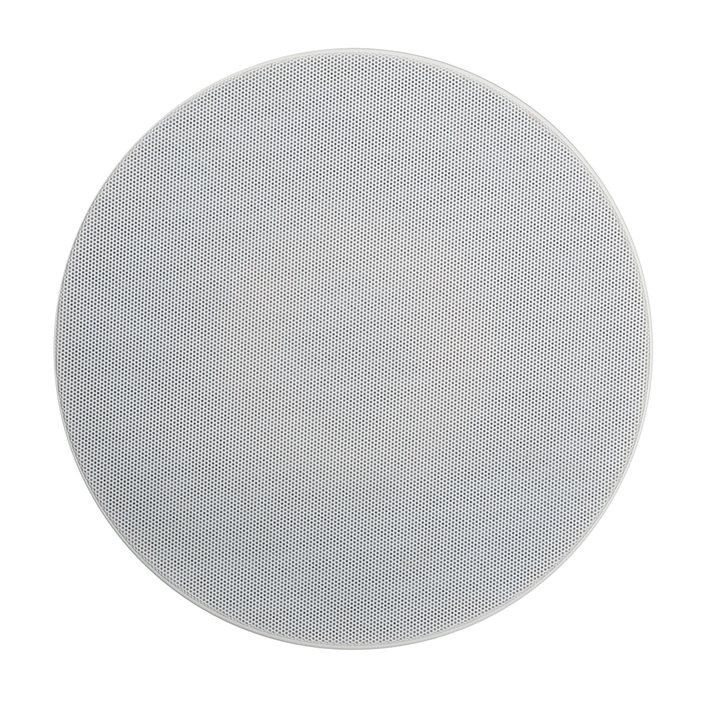 Lithe Audio Round Speaker Grille Only (Single)